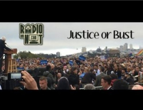 6-9-16 Justice or Bust