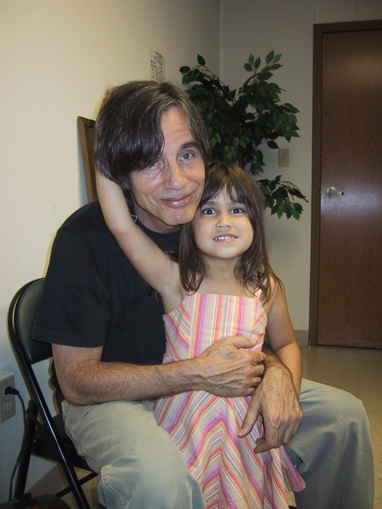 Jackson Browne with Alison Sandler - Boston 2004