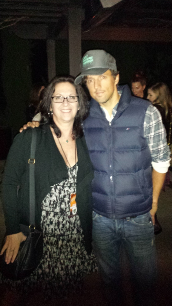Jason Mraz with Nicole Sandler