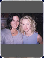 Shelby Lynne with Nicole Sandler