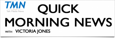 Quick Morning News