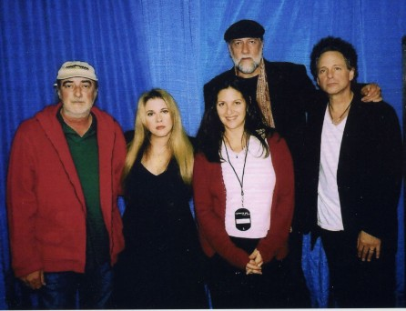 Fleetwood Mac with Nicole Sandler