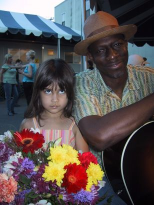Keb' Mo' with Alison Sandler