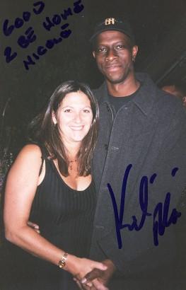 Keb' Mo' with Nicole Sandler
