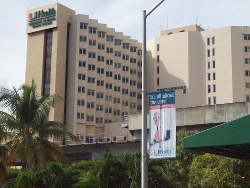 UM Hospital