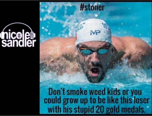 8-12-16 Nicole Sandler Show – Politics, Pot and Publix