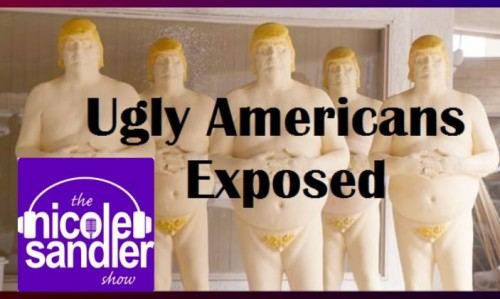ugly americans exposed