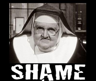 shame-award