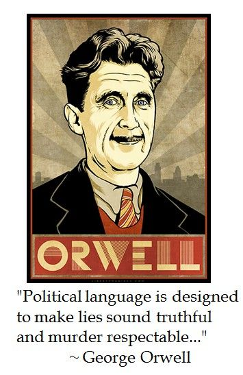 orwell-politicalspeech