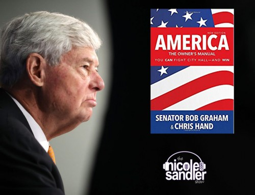 11-26-15 The Day After with Ari Berman, Wesley Lowery & Sen Bob Graham