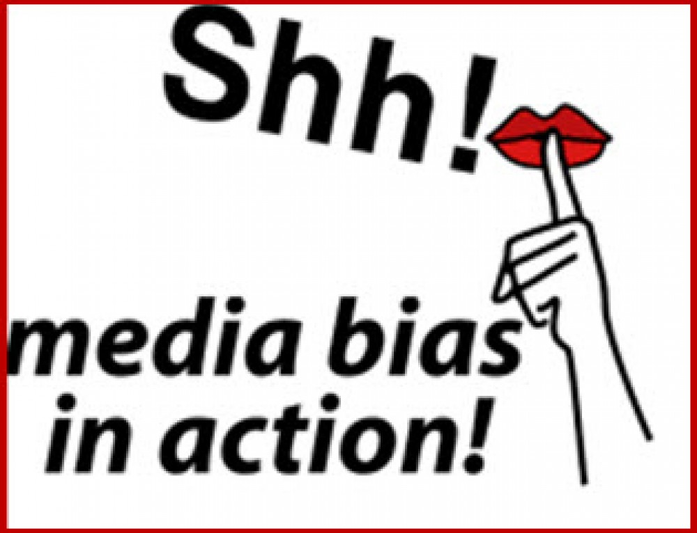 Media Bias Sunday Talk scoreboard! GOP 8, Dems 3 #LibrulMediaMyAss
