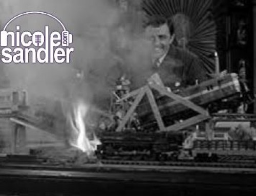 2-14-17 Nicole Sandler Show with Brit Somers Filling In Day 1