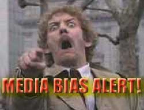 Media Bias Sunday Talk scoreboard! GOP 4, Dems 1 #LibrulMediaMyAss