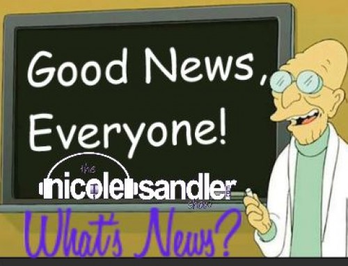 3-16-17 What's News? – The Good News Edition