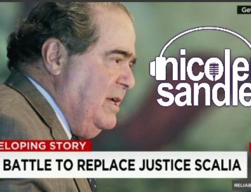 3-22-17 Nicole Sandler Show – The SCOTUS Files & More with RJ Eskow