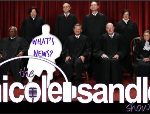 3-22-17 What's News? – The SCOTUS Charade Edition