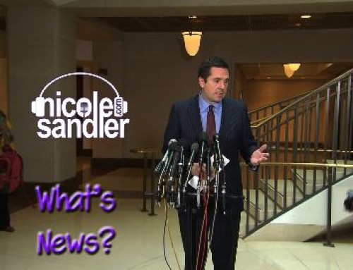 3-23-17 What's News? – The Nunes Goes Rogue Edition