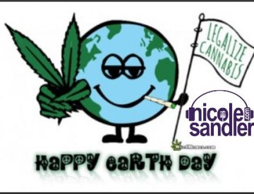 4-21-17 Nicole Sandler Show – Cannabis, Earth Day & the News