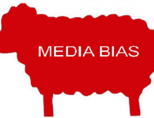 Media Bias Sunday Talk scoreboard! GOP 5, Dems 1 #LibrulMediaMyAss