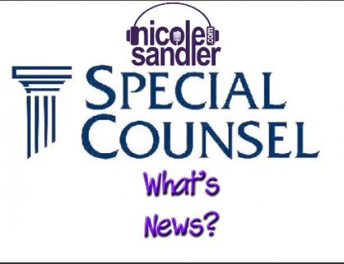5-18-17 What's News? – The Special Counsel Edition