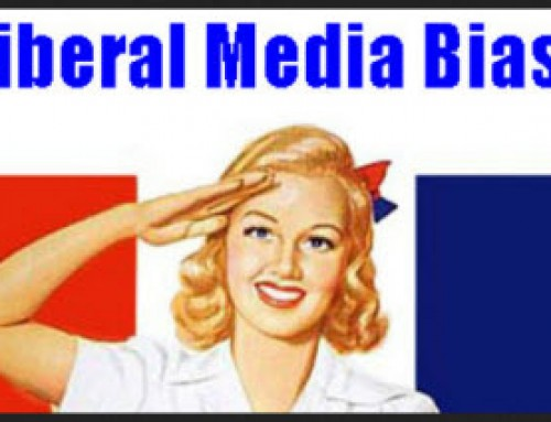 Media Bias Sunday Talk scoreboard! GOP 6, Dems 3 #LibrulMediaMyAss