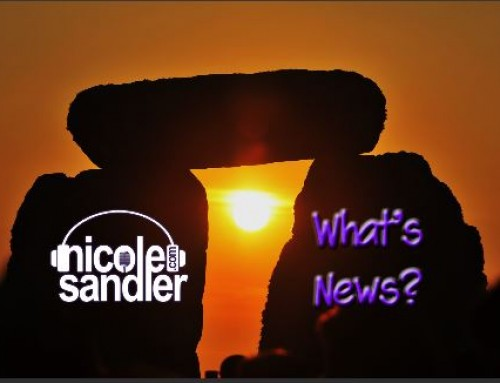 6-21-17 What's News? The Summer Solstice Edition