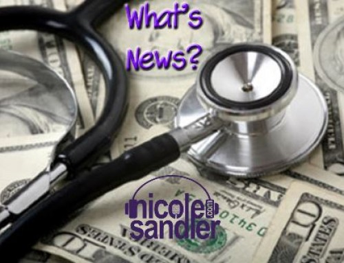 6-23-17 What's News? – The More GOP Wealthcare Edition