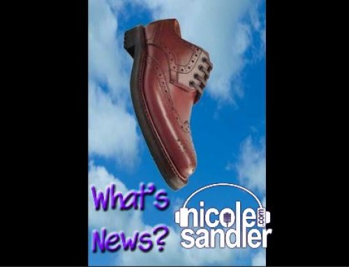 7-14-17 What's News – Another Russian Shoe Drops Edition
