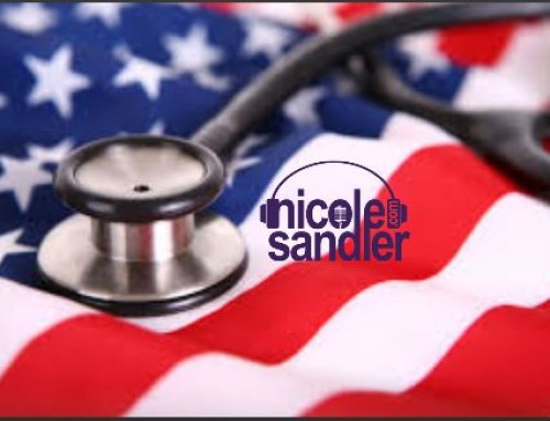 11-1-19 Nicole Sandler Show- ACA, Medicare for All and More with Wendell Potter