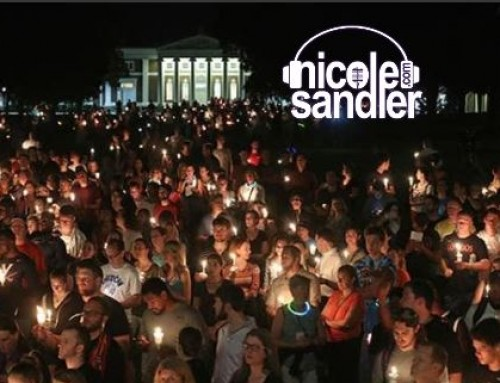 8-17-17 Nicole Sandler Show – Charlottesville Aftermath with Zach D. Roberts and Howie Klein