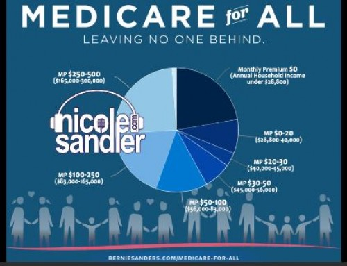 9-13-17 Nicole Sandler Show – Medicare for All Day