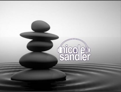 9-22-17 Nicole Sandler Show – Dealing with Life in the Trump Era with Kelly Carlin
