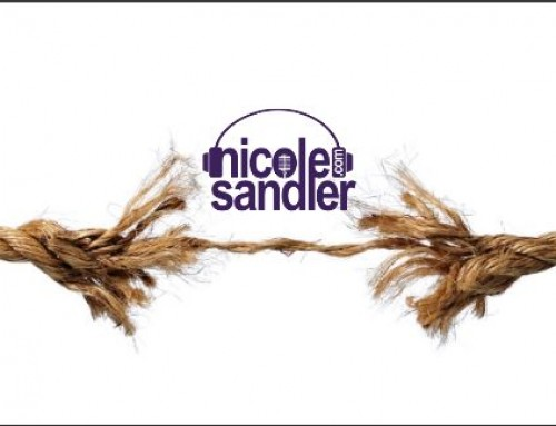 10-13-17 Nicole Sandler Show – Unraveling with Digby