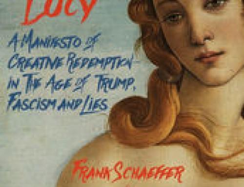 10-20-17 Nicole Sandler Show – Creative Redemption with Frank Schaeffer
