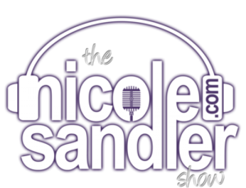 2-21-18 Nicole Sandler Show -The Gun Debate Paradox with Spocko