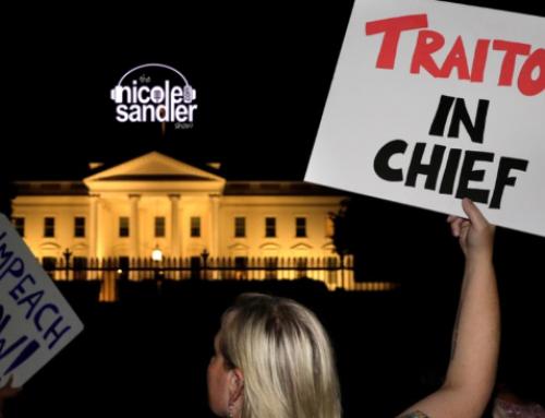 11-14-18 Nicole Sandler Show –The Case for Impeaching Trump with Elizabeth Holtzman