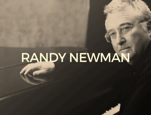 Monday Music with Randy Newman