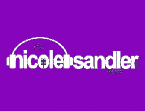 4-10-19 Nicole Sandler Show – Mike Gravel is Running!