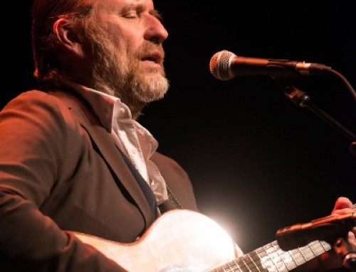 Colin Hay (Men at Work)