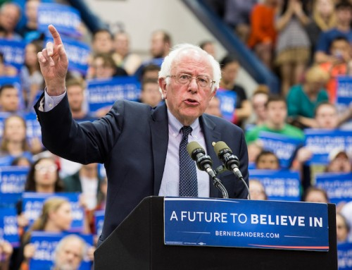 6-17-19 Bernie Sanders' Speech on Democratic Socialism