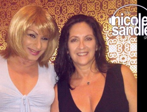 2-28-20 Nicole Sandler Show – Friday Fun with Boca Britany Somers