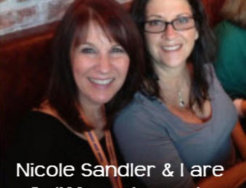 7-17-19 Nicole Sandler Show – Wednesday with @GottaLaff