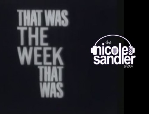 11-22-19 Nicole Sandler Show – Wrapping Up the Week with @GottaLaff & Marcy Wheeler