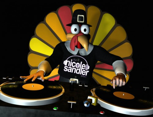 11-28-19 Nicole Sandler Show – A Thanksgiving Musical Soundtrack