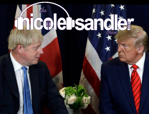 2-12-20 Nicole Sandler Show – Bernie Wins NH and Brexit Happens