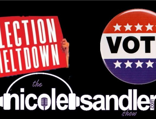 2-21-20 Nicole Sandler Show – Election Meltdown with Rick Hasen