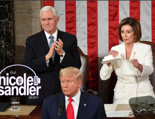 2-5-20 Nicole Sandler Show – Impeachment, SOTU & Iowa: Making Ugly History with Lee Fang
