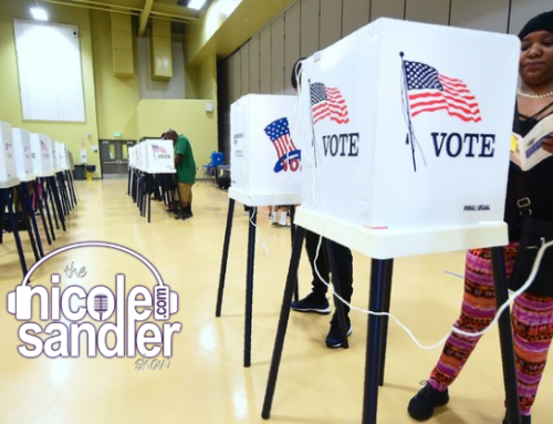 2-7-20 Nicole Sandler Show – On to the Ballot Box