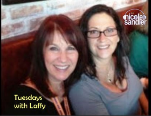 2-25-20 Nicole Sandler Show – Tuesdays with GottaLaff