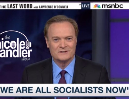 3-11-20 Nicole Sandler Show – West Wing Wednesday with @Lawrence O'Donnell
